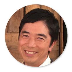傘木宏夫 氏